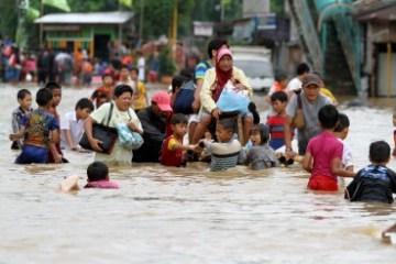 Siaga Banjir Ibukota, PLN Padamkan 866 Gardu Listrik