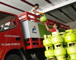 New Mechanism to Distribute Subsidized LPG