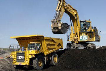 Hingga Agustus, United Tractors Jual 5,46 Juta Ton Batu Bara