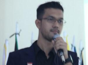 Khairul Rizki, Sekjen Permata 2011 - 2013.