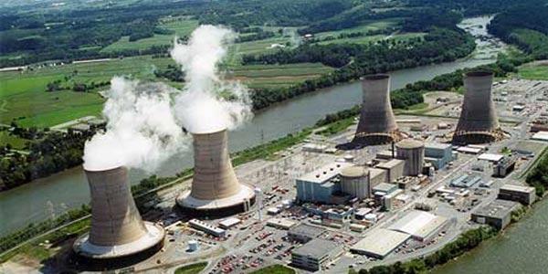 Pertamina Lirik Pengembangan Energi Nuklir