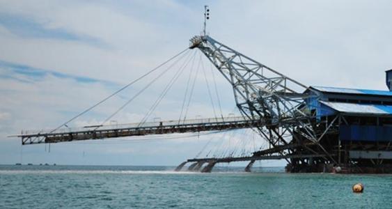 Timah Beli Enam Kapal Hisap dan Tingkatkan Kapasitas Smelter
