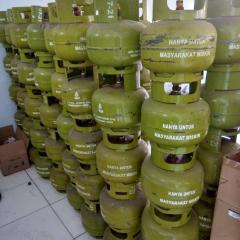 Pengendalian Subsidi Terbentur Kepentingan Politik, Kuota LPG 3 Kg Terus Membengkak