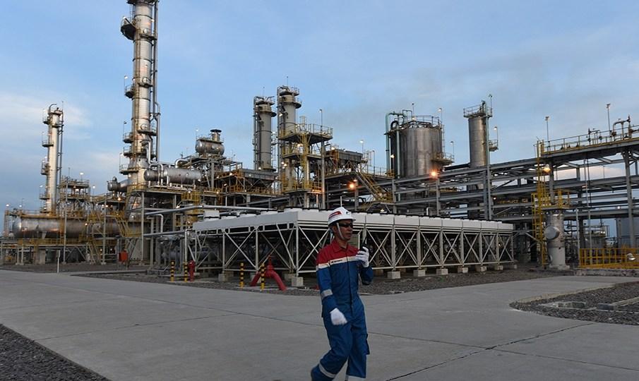 Harus Bayar Pajak US$2 Miliar, Regionalisasi Bisnis Hulu Pertamina Terganjal?