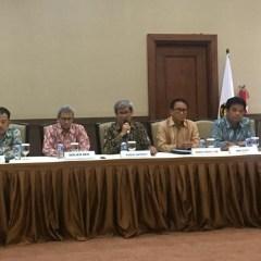 Baru Tiga Provinsi Finalisasi Draf Rencana Umum Energi Daerah