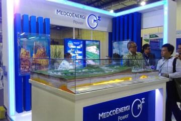 IPO Medco Power Tunggu Peningkatan Kapasitas Pembangkit