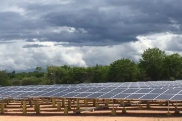 Optimalkan Energi Surya, Kementerian ESDM Siapkan Program Surya Nusantara