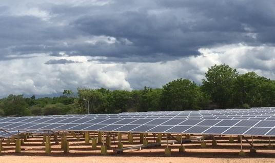 Konsistensi Dukungan Regulasi Pacu Pengembangan Energi Terbarukan