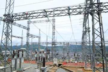 Tiga Infrastruktur Penyalur Listrik Beroperasi, PLTMG Jayapura Berproduksi Optimal