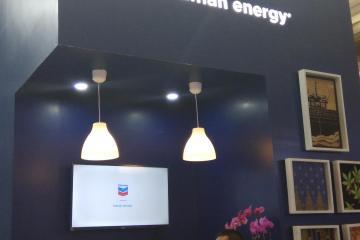 SKK Migas Dorong Chevron Tuntaskan Peralihan Hak Partisipasi Proyek IDD Tahun Ini