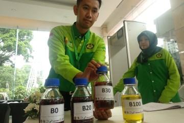 Pemerintah Klaim Indonesia Jadi Contoh Penerapan Biodiesel