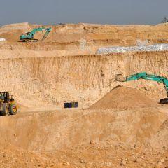 Timah Cari Mitra Kembangkan Logam Tanah Jarang