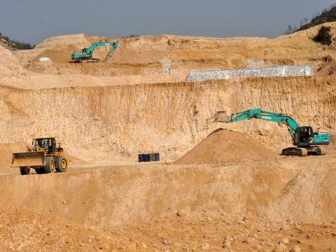 Pemerintah Bentuk Tim Khusus Susun Regulasi Pengembangan Logam Tanah Jarang