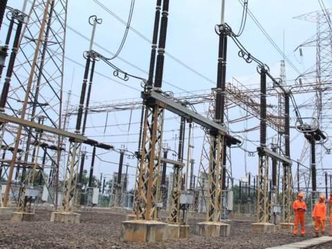 Daya Mampu Pasokan Listrik Nasional Saat Lebaran Mencapai 41.559,91 MW