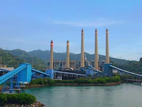 Ini Aturan Main Penggunaan Co-Firing Biomassa Pembangkit Listrik