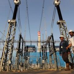 Arifin Tasrif Targetkan Proyek 35 Ribu MW Rampung Awal 2024