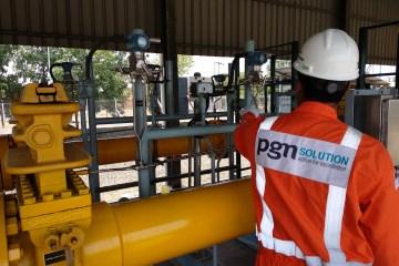 Turunkan Harga Gas, PGN Usul Penghapusan PPN dan Iuran Usaha Gas Bumi