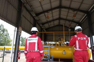 Pasok Gas ke Kilang Balongan, PGN Klaim Pertamina Group Bisa Hemat Hingga US$57 Juta Per Tahun
