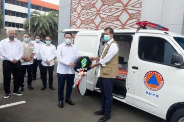 Adaro Gelontorkan Bantuan Rp20 Miliar untuk Penanganan Virus Corona