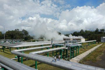 Pemerintah Siap Bor Eksplorasi Wilayah Panas Bumi Cisolok-Cisukarame Tahun Depan