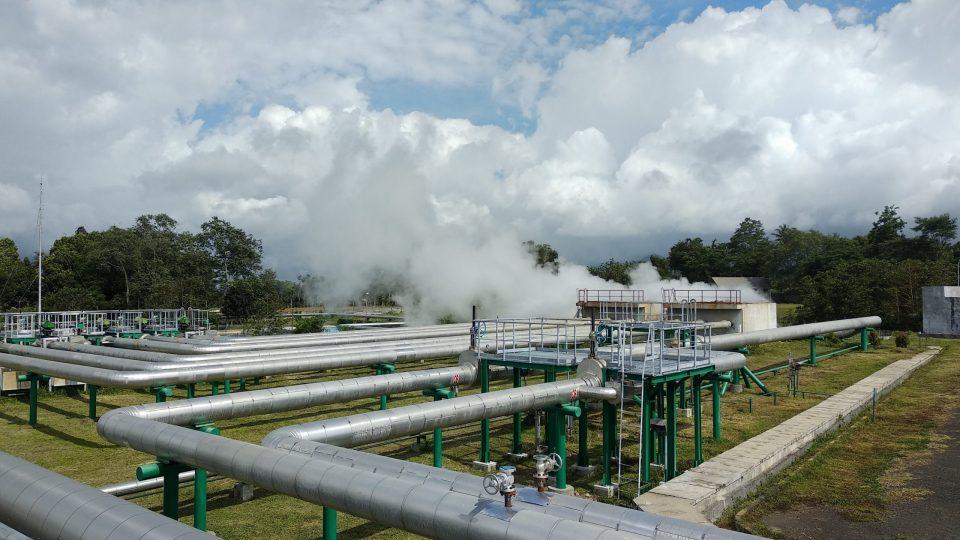 Kementerian ESDM : 46 Proyek Panas Bumi Siap Digarap