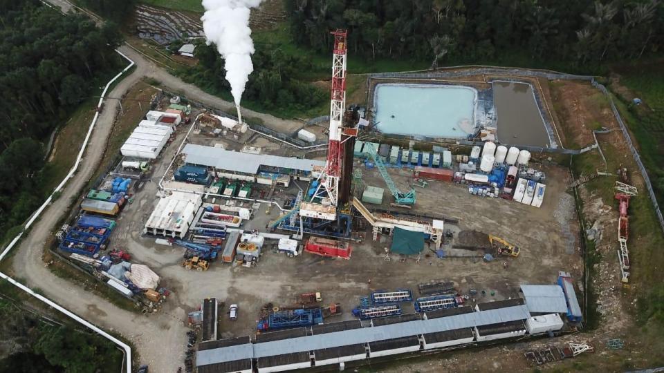 Dipimpin KS Orka, Sorik Marapi Geothermal Seharusnya Terapkan SOP Ketat