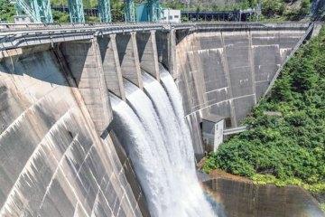 PLN Pacu Pengembangan Pembangkit Energi Terbarukan di Waduk Eksisting