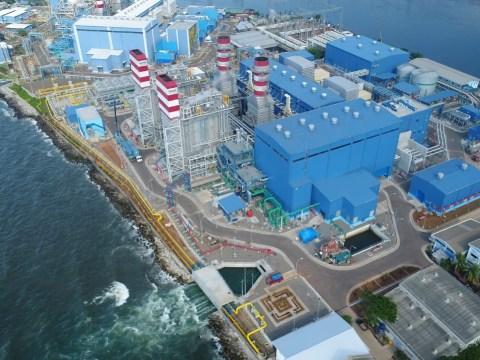 Proyek Gasifikasi Pembangkit Lambat, PGN Tuding PLN Tidak Terbuka Soal Data