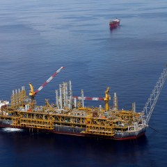 Asia Pacific Region Becomes Indonesia's Gas Marketing Target