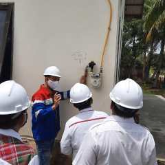 Tembus 10.000 Sambungan, Pertagas Niaga Operasikan Jargas Tahap II di Samarinda