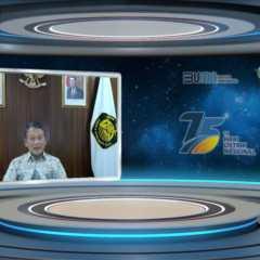 Menteri ESDM Minta PLN Genjot Inovasi Demi Bisnis Ketenagalistrikan Lebih Sehat