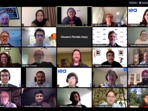 Indonesia Dorong Efisiensi Energi Melalui Digitalisasi