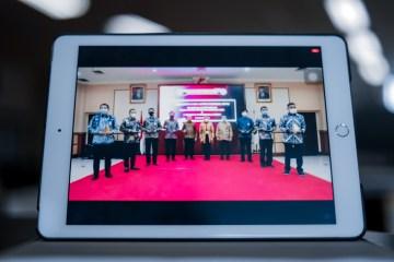 Tujuh Pembangkit Raih Penghargaan Keselamatan Ketenagalistrikan Kementerian ESDM