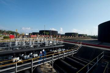 SKK Migas Minta Chevron Selesaikan Izin Rencana Investasi Terbengkalai di Blok Rokan
