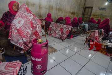 Dorong UMKM Naik Kelas, Pinky Movement Pertamina Siapkan Pembiayaan Bagi UMKM