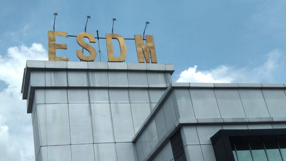 Komisi VII DPR Setujui Anggaran Kementerian ESDM 2022 Jadi Rp6,89 Triliun
