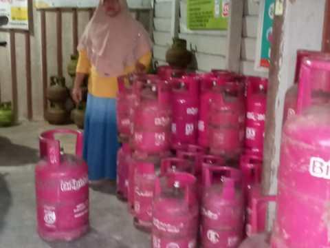 Pinky Movement Solusi bagi Pelaku Usaha Kecil