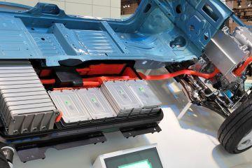 Pembangunan Industri Baterai Kendaraan Listrik Gandeng Pengusaha Lokal
