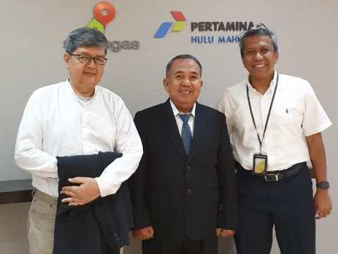 Local Hero Wafat, GM PHM: Pak Darta Tokoh Lokal Berkontribusi Nyata
