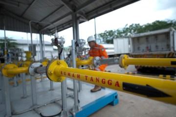 Ditengah Pandemi, PGN Klaim Harga Gas Terjangkau Bagi UMKM