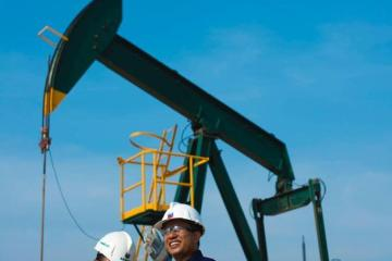 Obtained Licensing, Chevron Drills Well in Rokan Block Again