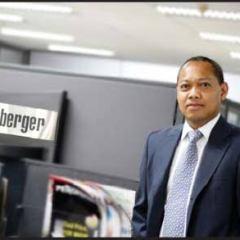 Mantan CEO Schlumberger Indonesia Jadi Direktur Utama PGE