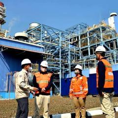 PGN Targetkan Pipa Interkoneksi SSWJ – WJA Rampung Kuartal IV 2021