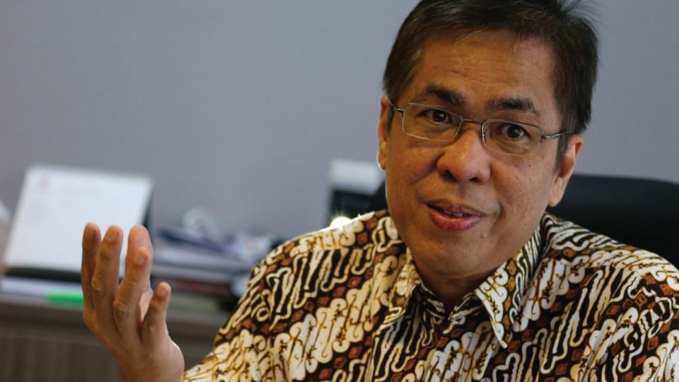 Dapat Skor Tertinggi, Benny Lubiantara Tunggu Waktu Dilantik Jadi Deputi Perencanaan SKK Migas?