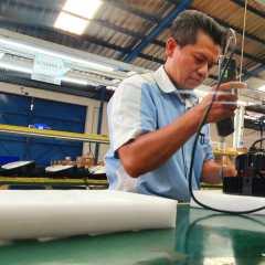 Kementerian ESDM Susun Roadmap Pengembangan Lampu LED