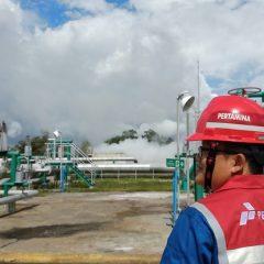 PGE Ujicoba Green Hydrogen di WKP Ulubelu