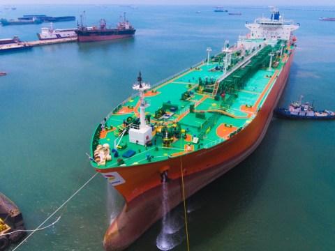 Kedaulatan Energi Perlu Melibatkan Kapal dan Pelaut