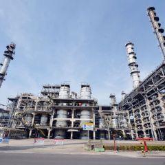 PGN Mulai Alirkan Gas ke Refinery Unit VI Balongan