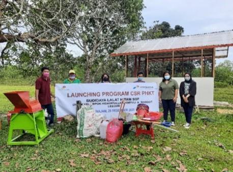 Kehadiran Pertamina Hulu Indonesia Berikan Manfaat Ekonomi dan Keberlanjutan Keuntungan Lingkungan