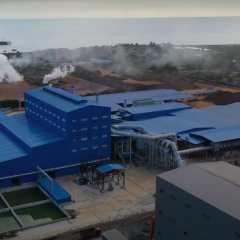 PLN Siap Pasok Tambahan Kebutuhan Listrik Huadi Nickel-Alloy